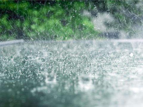 成都本周末将再迎明显降雨 请合理安排出行