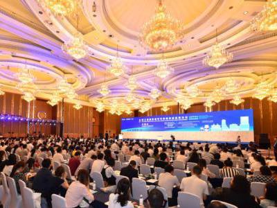 第三届国际城市可持续发展高层论坛昨日在蓉开幕